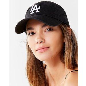 Urban Outfitters Women's LA Baseball Hat